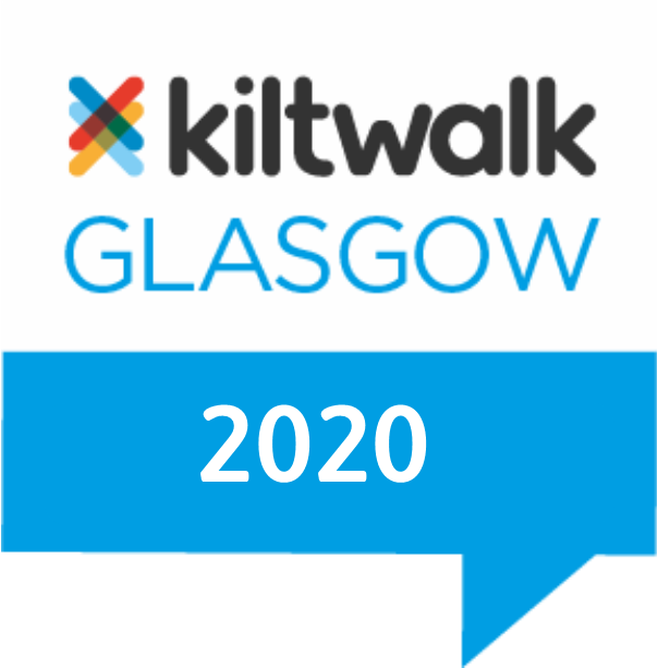 The 2020 Glasgow Kiltwalk has been postponed.